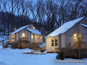 Christmas Mountain Village, Wisconsin Dells, Wisconsin